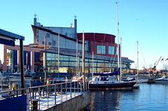 SE - Göteborg - Opera