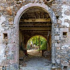 Deres - Venetian settlement