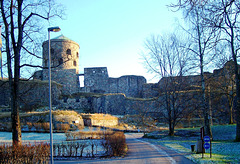 SE - Kungälv - Bohusfästning