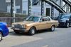 Hamburg 2019 – 1980 Mercedes-Benz 230 CE
