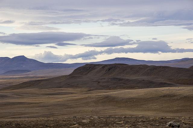 Jökuldalsheiði