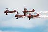 Farnborough Airshow July 2016 XPro2 Wingwalkers 5