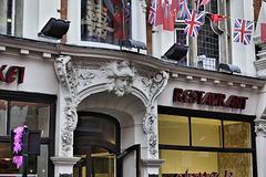 Wong Kei – Wardour Street, Chinatown, London, England