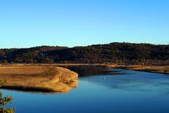 SE - Kungälv - Göta river