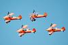 Farnborough Airshow July 2016 XPro2 Wingwalkers 6
