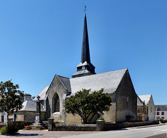 Ambon - Saint-Cyr-et-Sainte-Julitte
