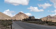 Rhyolite train depot (#1096)