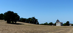 Ribagnac -  Saint-Pierre-ès-Liens