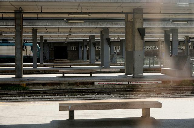 Gare Milan-Porto Garibaldi