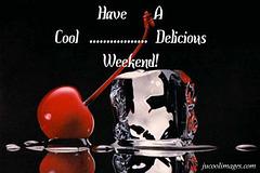 weekend 17