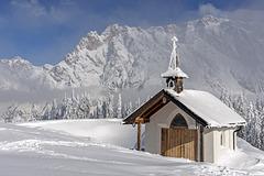Chapel of Saint Hubertus (2)