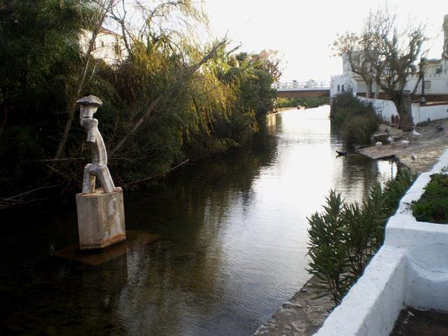 River Alte.
