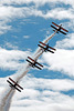 Farnborough Airshow July 2016 XPro2 Wingwalkers 9