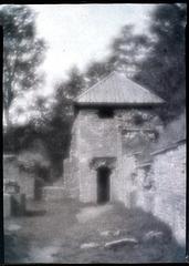 Hovedøya Kloster (cloister) I