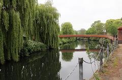Jarrold Bridge