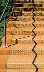 Eiserne Treppe
