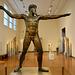 Athens 2020 – National Archæological Museum – Zeus