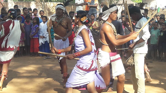 Tribal Culture in Odisha