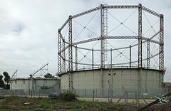 Chelmsford gasholders