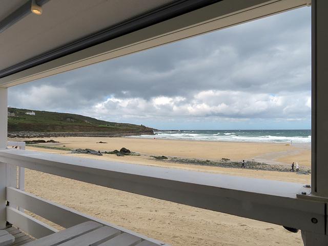 Porthmeor Beach li
