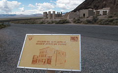 Rhyolite – historic preservation (#1093)