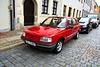 Torgau 2015 – Peugeot 309