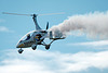 Farnborough Airshow July 2016 XPro2 Autogyro 3