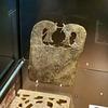 Rijksmuseum van Oudheden 2018 – Copy of a Viking ironing board