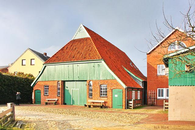 Barmstedt, ein Platz an der Sonne ... HBM!