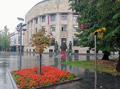 Palace of Republik