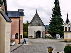 Feldkirchen - Maria im Dorn