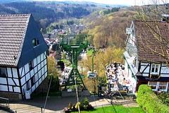 DE - Solingen - Schloss Burg an der Wupper