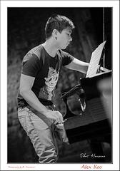 Alex Koo ( Juillet 2018 )