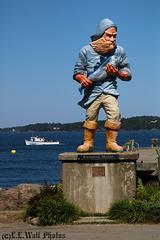 Eastport Fisherman