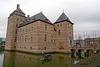 België - Turnhout, kasteel
