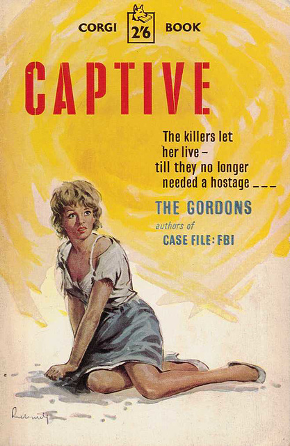 The Gordons - Captive