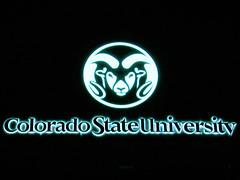 The Colorado State University Ram