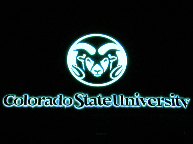 The Colorado State University Ram