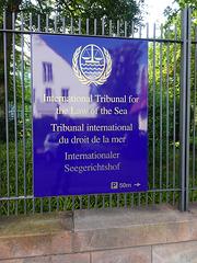 HFF - und keine Probleme die vor Internationalen Gerichten enden könnten