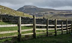 HFF - An Ingleborough fence
