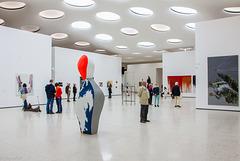 Contemporary Art - Gegenwartskunst