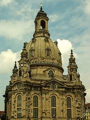 frauenkirche dresden#