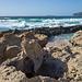 hidden beach - wild