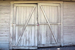 Wooden Doors (1453)