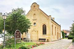 Krakow, Alte Synagoge