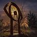 Himmlisches Auge-Das Tor zur Seele