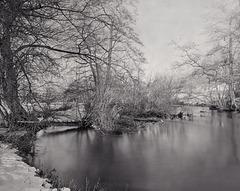 Derbyshire Wye - Haddon Day Ticket Water the Mid-Limit Islands
