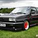 1991 VW Rallye Golf Mk2 - H345 RSX