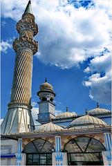 Moskea Fatìh Camìì - Izmir - (494)