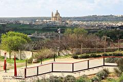HFF and a nice WE!!  (Gozo/Malta)